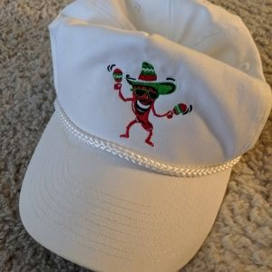 Old Row Spicy Boi Hat